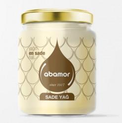 Abamor - Abamor Urfa Koyun Sade Yağ (Ghee) 370g