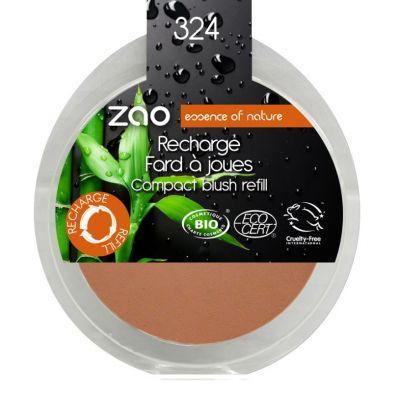 Zao Allık Yedeği (içi)/ Refill Compact blush -111321-325