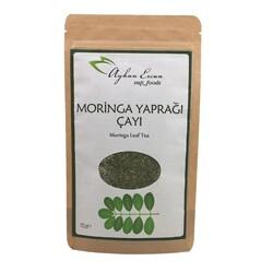 Ayhan Ercan - Ayhan Ercan Organik Moringa Yaprağı Çayı 70g