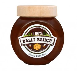BALLI BAHÇE - Balli Bahçe Süzme Çam Balı 950g