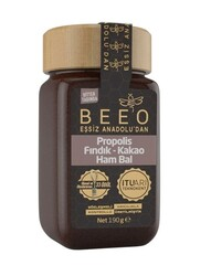 Beeo - Beeo Propolis Fındık Kakao Ham Bal 180g