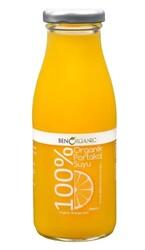 BenOrganic - BenOrganic Portakal Meyve Suyu 250ml