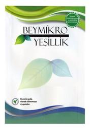 Beyorganik - BeyMikro Yeşillik Yeşil Fesleğen