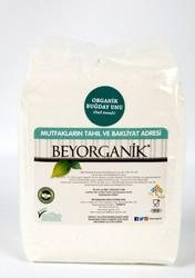 Beyorganik - Beyorganik Organik Buğday Unu- Çok Amaçlı 1kg