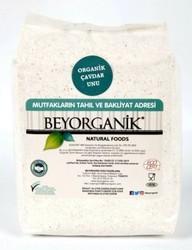 Beyorganik - Beyorganik Organik Çavdar Unu 870g