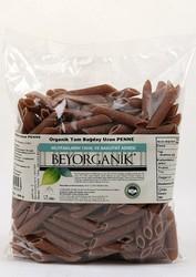 Beyorganik - Beyorganik Organik Kalem Makarna - Kepekli 500g