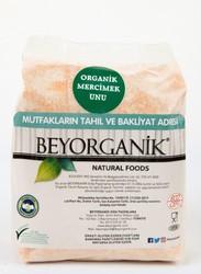 Beyorganik - Beyorganik Organik Mercimek Unu 500g