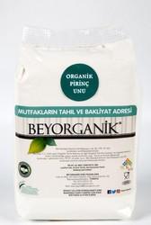 Beyorganik - Beyorganik Organik Pirinç Unu 500g