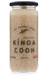 Cey Natural - Cey Natural Kinoa Cooh (Kinoa Turşusu) 300g