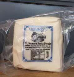 Çıngıloğlu - Çıngıloğlu Tam Yağlı Beyaz Ezine Peynir 3 Numara 350-380g