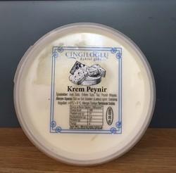 Çıngıloğlu - Çıngıloğlu Krem Peynir 300g
