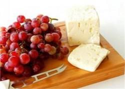 TAZE MUTFAK - Dogal Sirden Mayalı Ezine Tipi Beyaz Peynir (Sert) 500gr