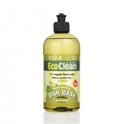 ECO CLEAN - EcoClean Bulaşık Deterjanı Elde yıkama - Limon 500 ml
