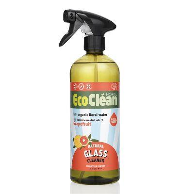 EcoClean Cam Temizleyici - Greyfurt 750 ml