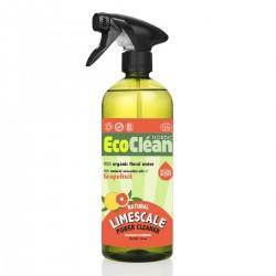 Eco Clean - EcoClean Kireç Temizleyici - Greyfurt 750 ml