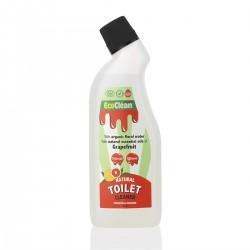 Eco Clean - EcoClean Klozet (Tuvalet) Temizleyici - Greyfurt 750 ml