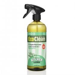 Eco Clean - EcoClean Mutfak Temizleyici - Okaliptus 750 ml