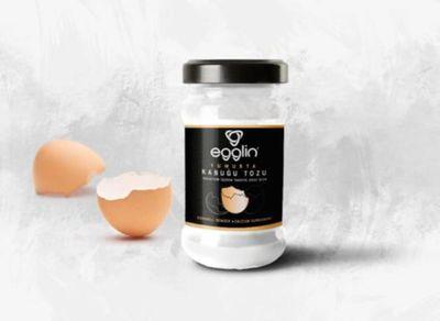 Egglin Yumurta Kabuğu Tozu 300g