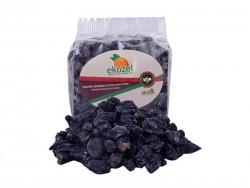 Ekozel - Ekozel Organik Çekirdekli Siyah Üzüm 250g