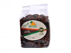 EKOZEL - Ekozel Organik Çekirdeksiz Üzüm 250g