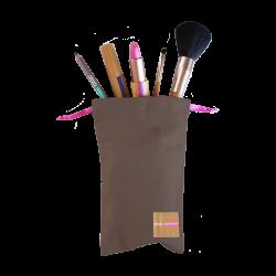 ZAO - Zao Fırça çantası (kesesi)-157002 / Brushes Pouch