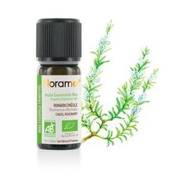 Florame - Florame Organik Biberiye Esansiyel Yağı- Cineol Rosemary 10ml
