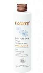 Florame - Florame Organik Köpüren Cilt Temizleme Yağı 200ml