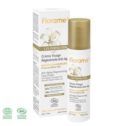 Florame - Florame LYS Perfection Nemlendirici Krem 50ml
