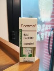 Florame - Florame Organik Misk Adaçayı Esansiyel Yağı 5 ml