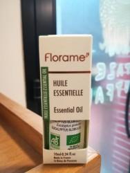 FLORAME - Florame Organik Okaliptus Globulus Esansiyel Yağı 10 ml