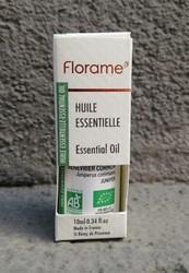 Florame - Florame Organik Ardıç Kozalağı Yağı- Juniper 10ml