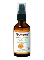Florame - Florame Organik Aynısefa- Calendula Yağı 50ml