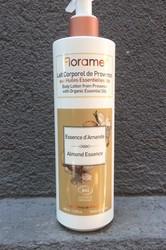 Florame - Florame Organik Badem Vücut Losyonu 400ml