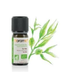 Florame - Florame Organik Çay Ağacı Yağı- Tea Tree 10ml