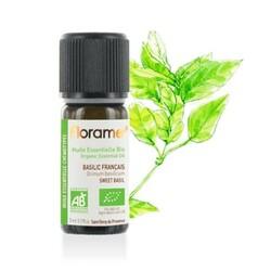 Florame - Florame Organik Fesleğen Yağı 5 ml - Sweet Basil