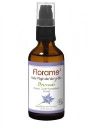 FLORAME - Florame Organik Hodan Yağı- Borage 50ml