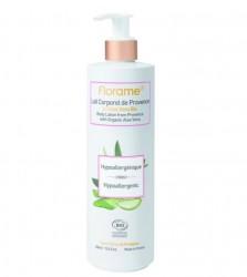 Florame - Florame Organik Hypoallergenic Vücut Losyonu- Body Lotion 400ml