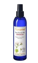 Florame - Florame Organik Itır Çiçeği Suyu - Geranium 200ml