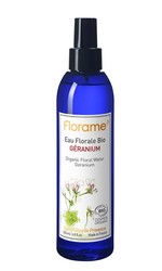 Florame - Florame Organik Itır Çiçeği Suyu- Geranium 200 ml
