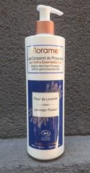 Florame - Florame Organik Lavanta Çiçeği Vücut Losyonu- Lavender Flower 400ml