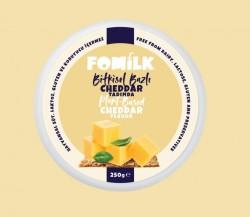 Fomilk - Fomilk Cheddar Tadında - Cheddar Flavored Block 250g