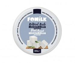 Fomilk - Fomilk Mozzarella Tadında - Mozzarella Flavored Block 250g