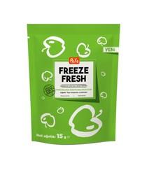 FREEZE FRESH - Freeze Fresh Dilim Elma 18g