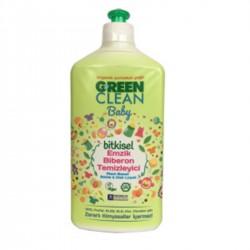Green Clean - Green Clean Bebek Biberon Temizleyici 500 ml