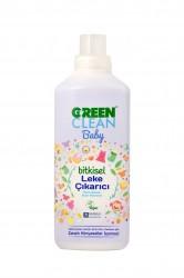 Green Clean - Green Clean Bebek Leke Çıkarıcı 1000 ml