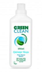 Green Clean - Green Clean Çamaşır Suyu 1 lt