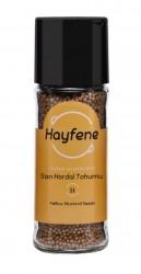 Hayfene - Hayfene Hardal Tohumu (Sarı) 70gr