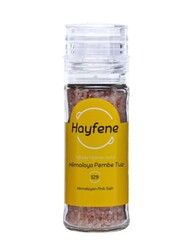 Hayfene - Hayfene Himalaya Pembe Tuz 110g