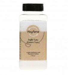 Hayfene - Hayfene İngiliz Tuzu (Epsom Tuzu) 1 kg