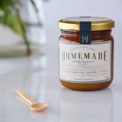 Homemade - Homemade Arındırıcı Ayak Ovması 300gr